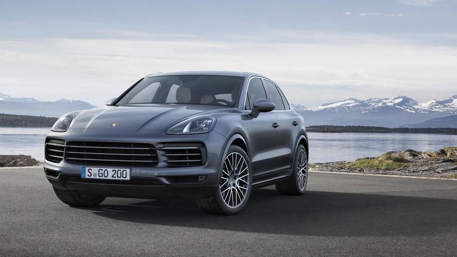 Porsche, Cayenne'e V8 dizel motor seçeneği çıkartmayacak