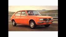 Alfa Romeo Alfasud 5 marce