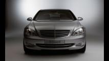 Mercedes Classe S Guar