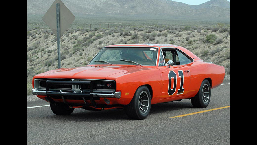 Dodge Charger R/T '69