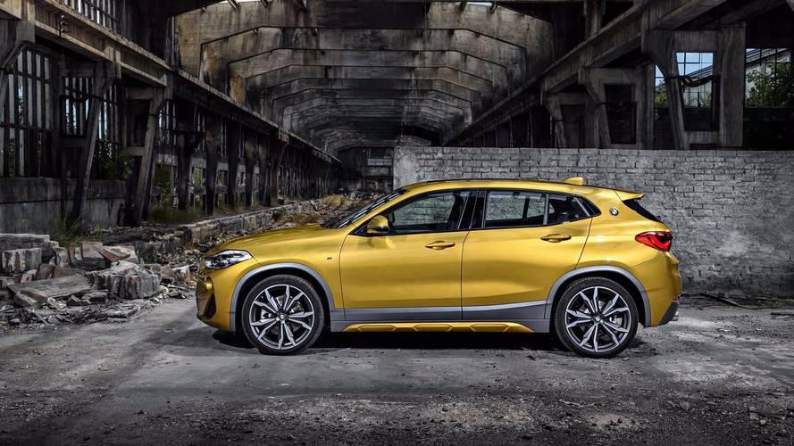 BMW se dit intéressé par les SUV cabriolets
