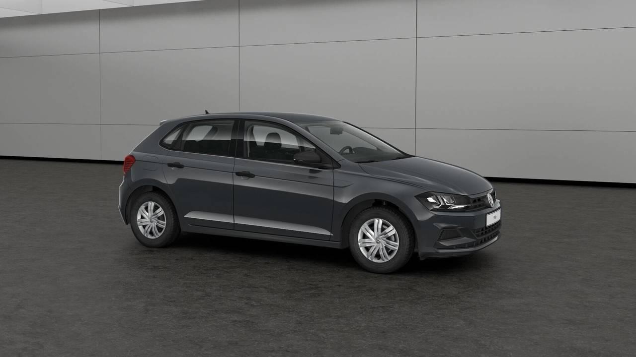 Volkswagen Polo giriş paketi