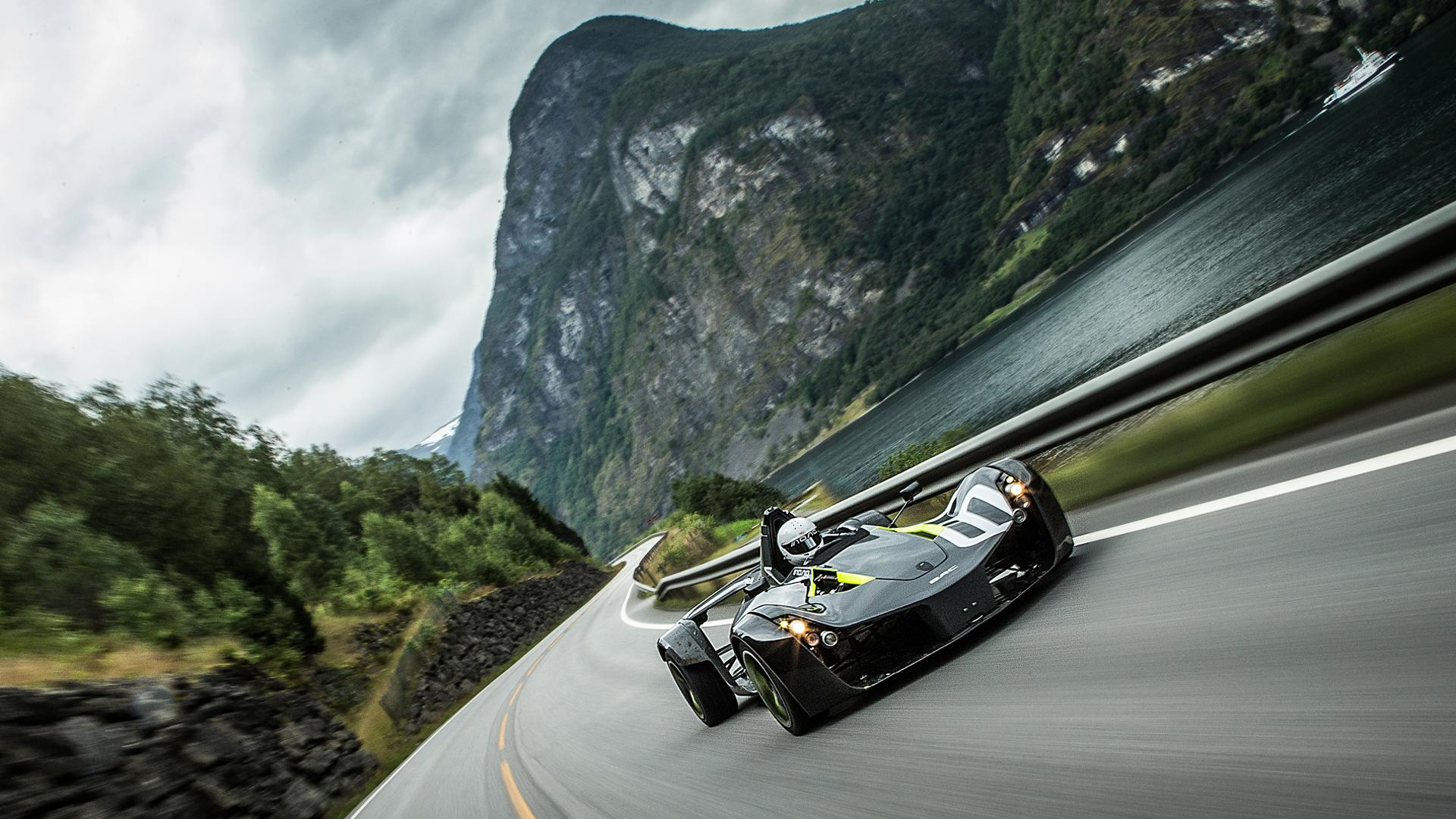 Bac Mono For Sale >> Bac Mono Goes On Sale In First Official Us Dealership