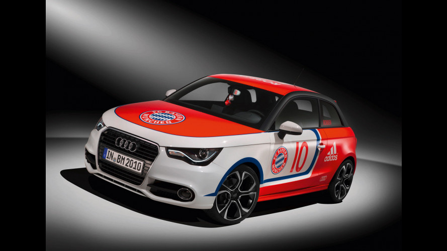 Audi A1: i prezzi
