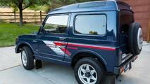 1988 Suzuki Jimny Turbo