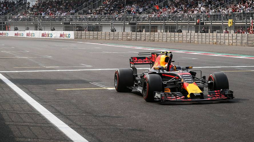 "Red Bull Boss Christian Horner: Verstappen So Dominant He Got ""Bored"""