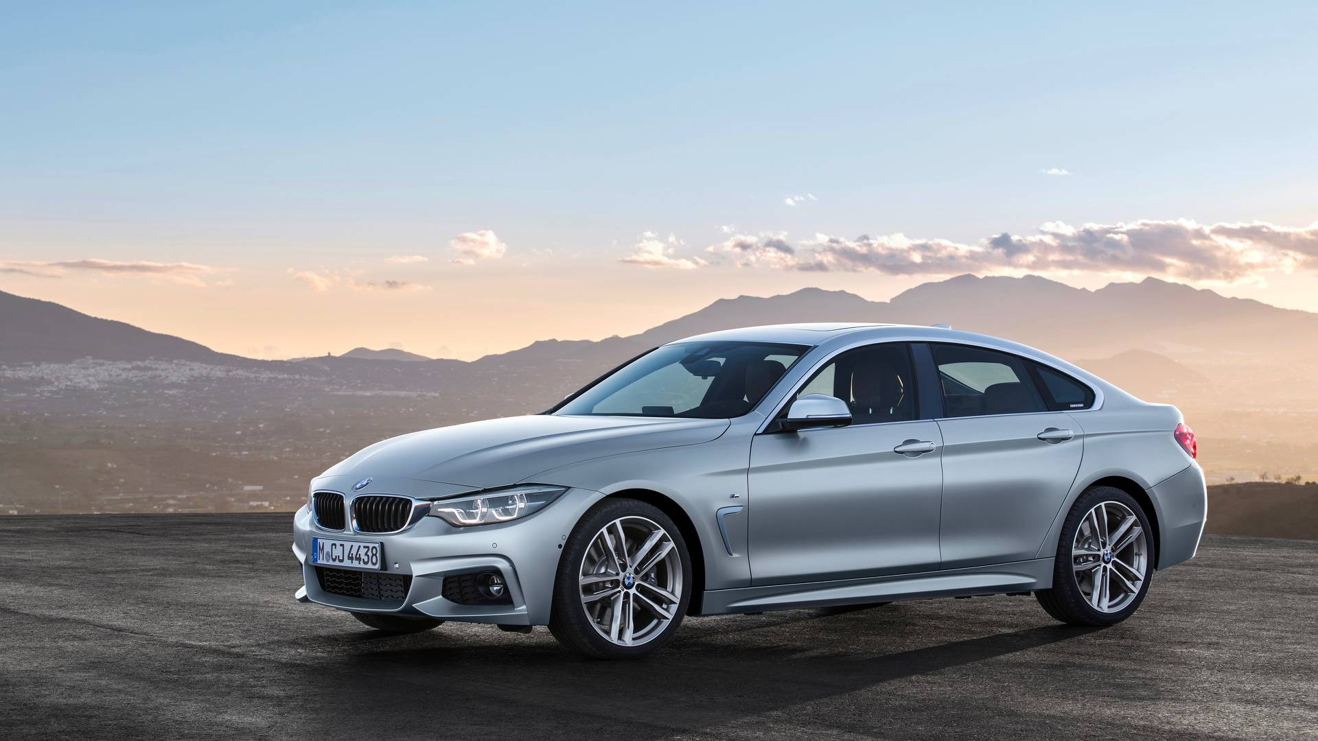 4 Series Gran Coupe >> 2017 Bmw 4 Series Gran Coupe Review Four Door Style