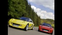 smart roadster e smart coupé