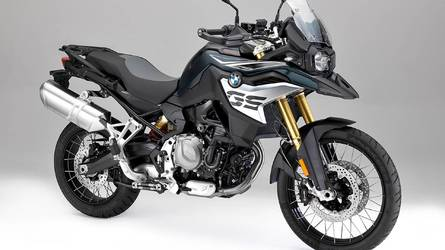 BMW Motorrad começa a fabricar as novas F850 GS e F750 GS no Brasil