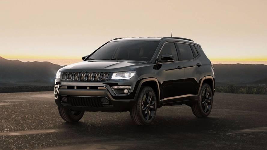 Vendas diretas: Jeep Compass garante pódio em maio