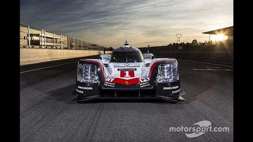 Neue Strategie von Porsche