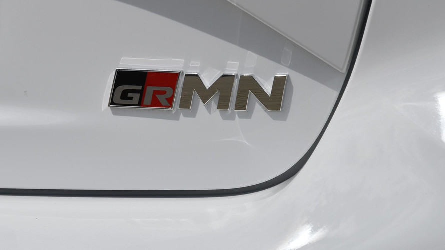 Toyota Files For 'GRMN' Trademark In North America