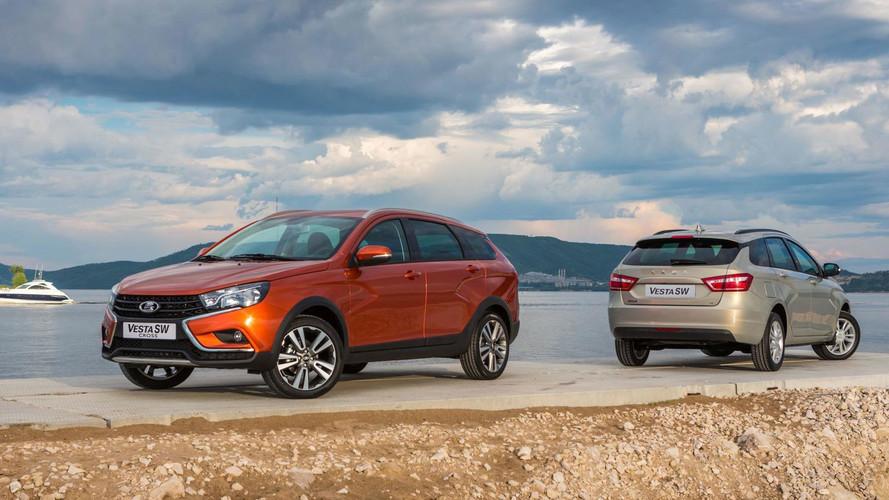 Elégedett a Lada hazai importőre a 2018-as eredményekkel