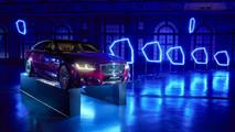 Jaguar XJL Juego de Drones