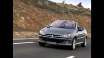 Peugeot 206 CC HDI