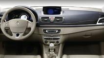 New Renault Megane