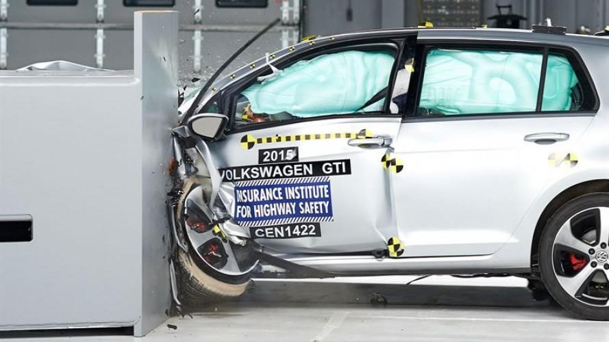 Golf, Golf Variant e Jetta ganham nota máxima de segurança nos EUA