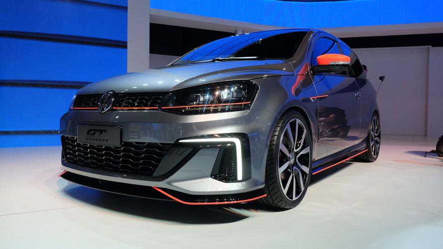 Vídeo: VW Gol GT Concept no Salão do Automóvel