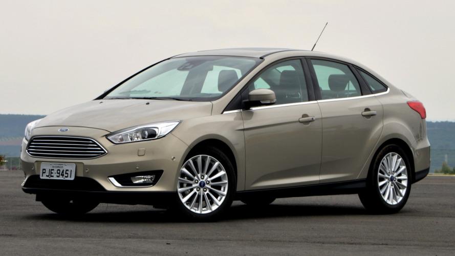 Em promoção, Ford oferece Focus Fastback com desconto de R$ 6 mil