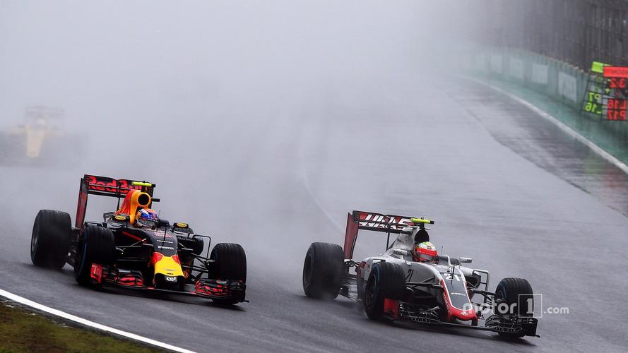 le dernier ec836 41f4c Verstappen drive earns Senna/Schumacher comparisons