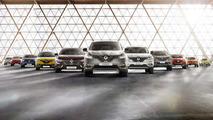 Gama Renault 2016