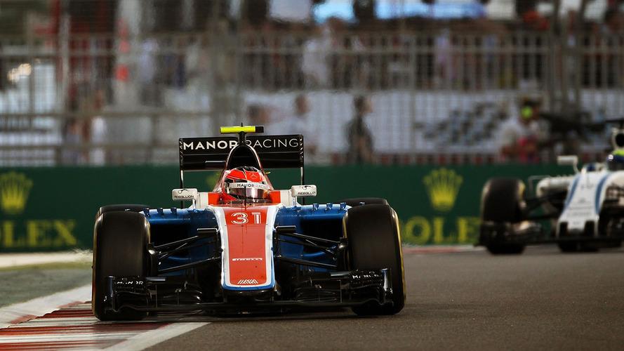 L'écurie Manor F1 placée sous administration judiciaire