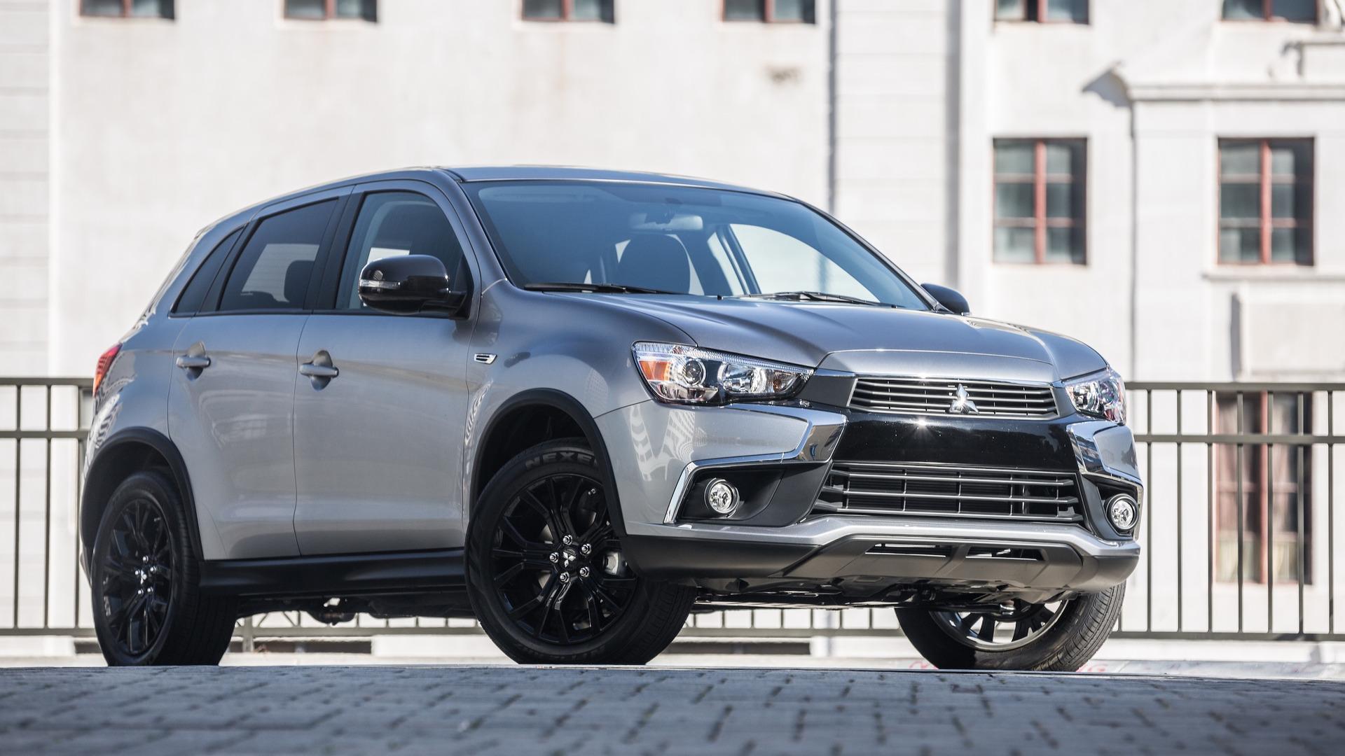 Mitsubishi Bringing $21,995 Outlander Sport Limited