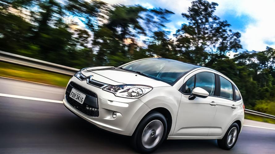 Citroën lança manutenção com preço fixo para C3, C4 Lounge e Aircross