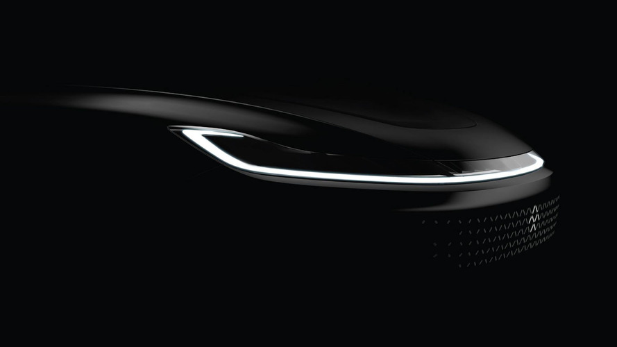 Faraday Future - Ultime teaser pour l'anti-Tesla !