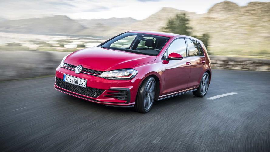 Volkswagen amarga queda de 18% nas vendas globais em setembro