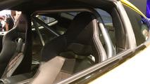 Custom Lexus LC 500