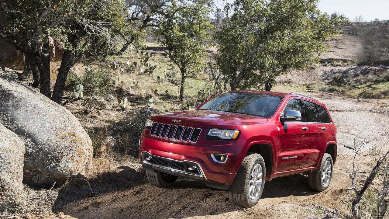 18. Jeep Grand Cherokee: 224,908 units