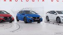 2015 Honda Civic Type R, Civic 5D, Civic Tourer
