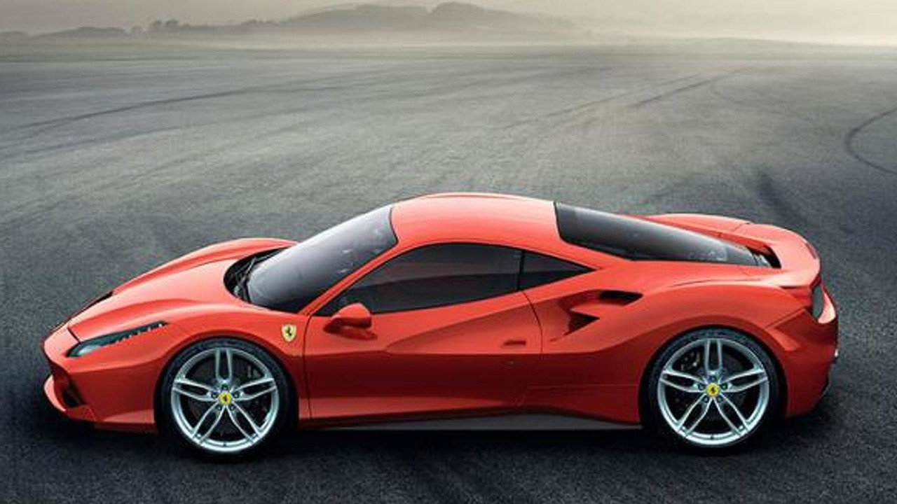 Massive Demand For Ferrari 488 Gtb In Australia Generates Four Year Waiting List