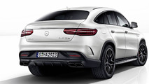 Mercedes-AMG GLE 63 Coupe Night Package
