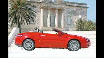 Neues vom Alfa Spider