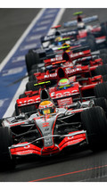 Renuncia motores V8 F1