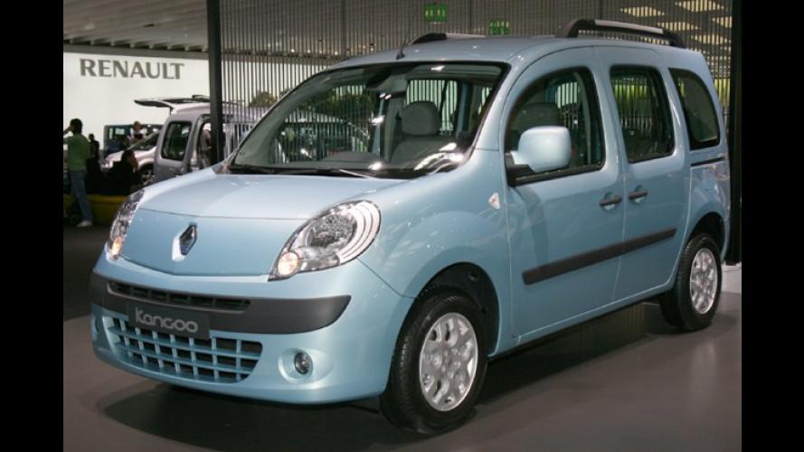 Die schönsten und hässlichsten Autos von der IAA 2007