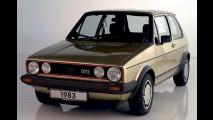 VW: 30 Jahre GTI