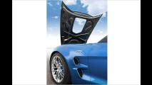 Corvette ZR1: Die Preise
