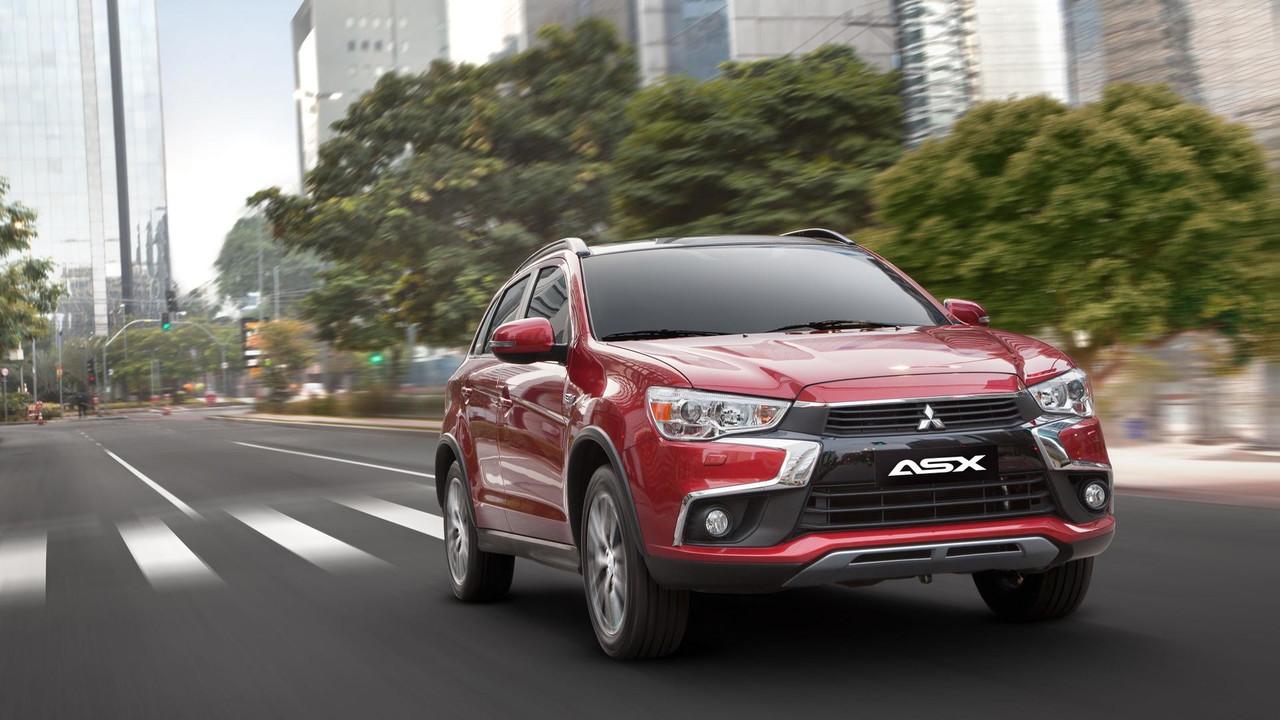 Mitsubishi ASX Flex