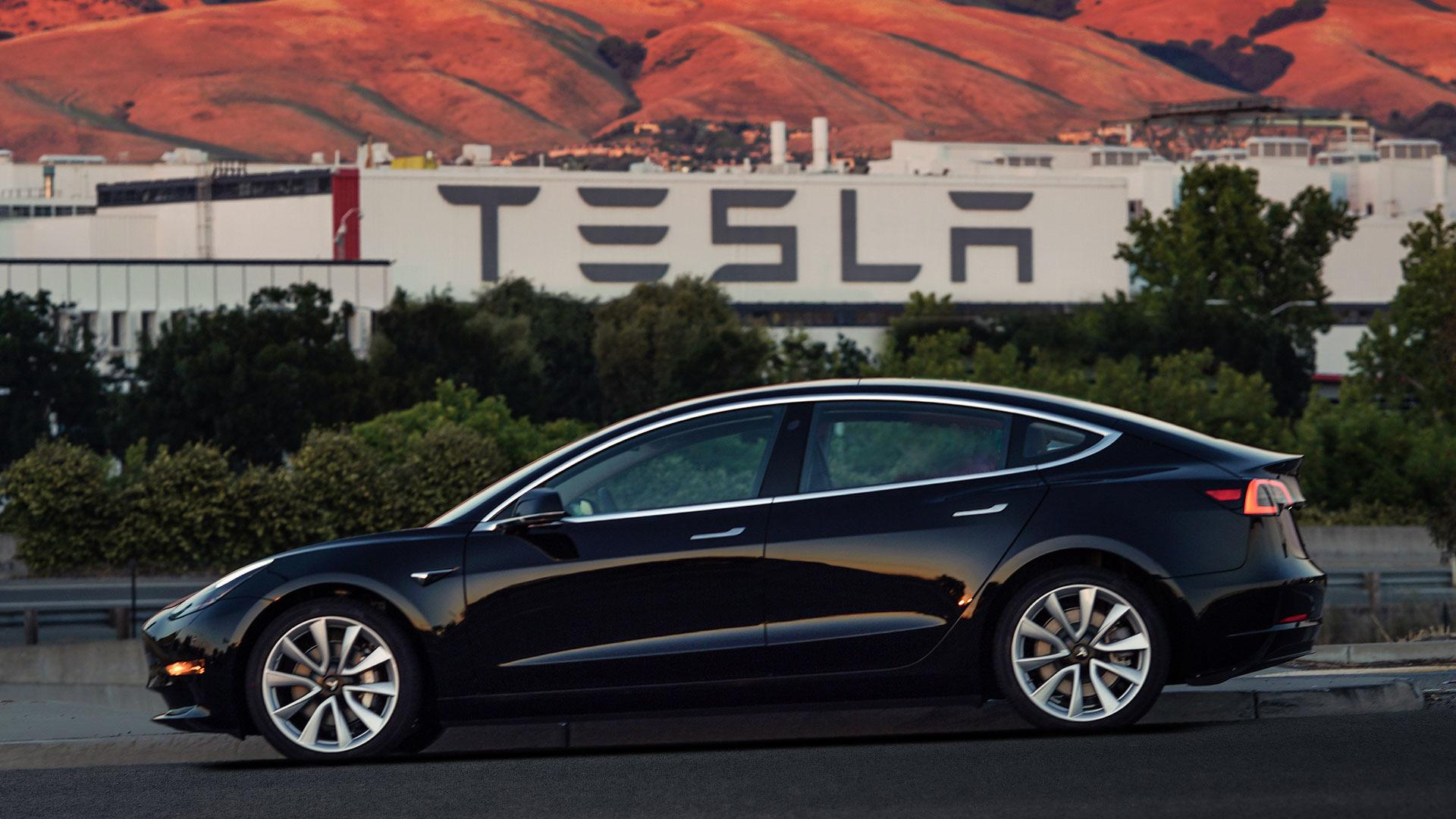 Here's Proof That Electric Cars Are Displacing Gasoline