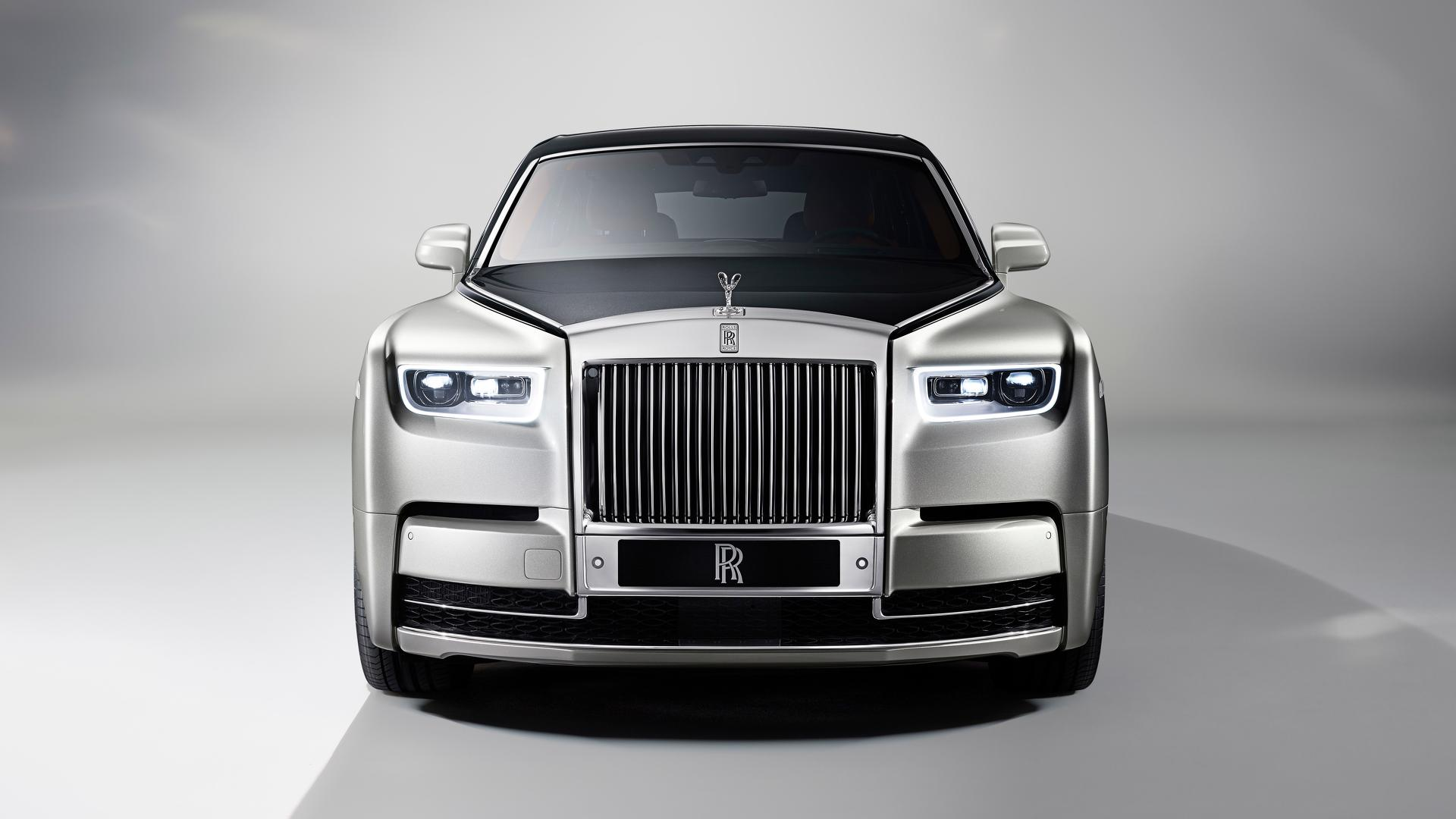The Future Of Rolls Royce Suv Full Ev And Phantom At The Top
