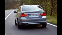 Facelift für den 3er-BMW