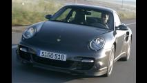 911 Targa: Porsche gibt Glas