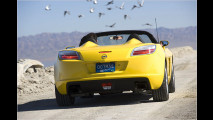 Wild Thing: Der Opel GT