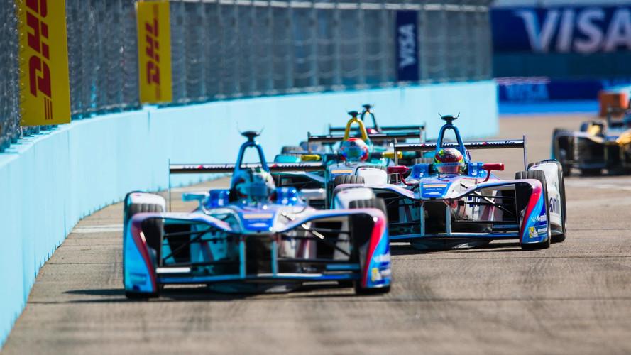 BMW entrará como equipo oficial de la Fórmula E en 2018