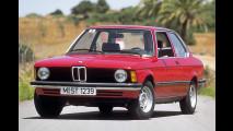 Bilder-Special: 30 Jahre BMW 3er