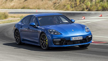 2018 Porsche Panamera Turbo S E-Hybrid: Review