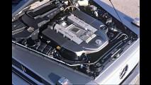 G 55 AMG mit mehr Power